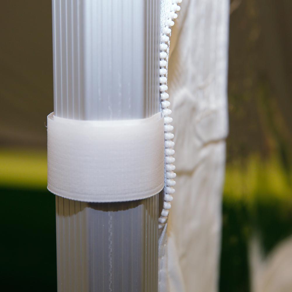 c t b che demi fen tre panoramique 4m polyester 300g m unit. Black Bedroom Furniture Sets. Home Design Ideas