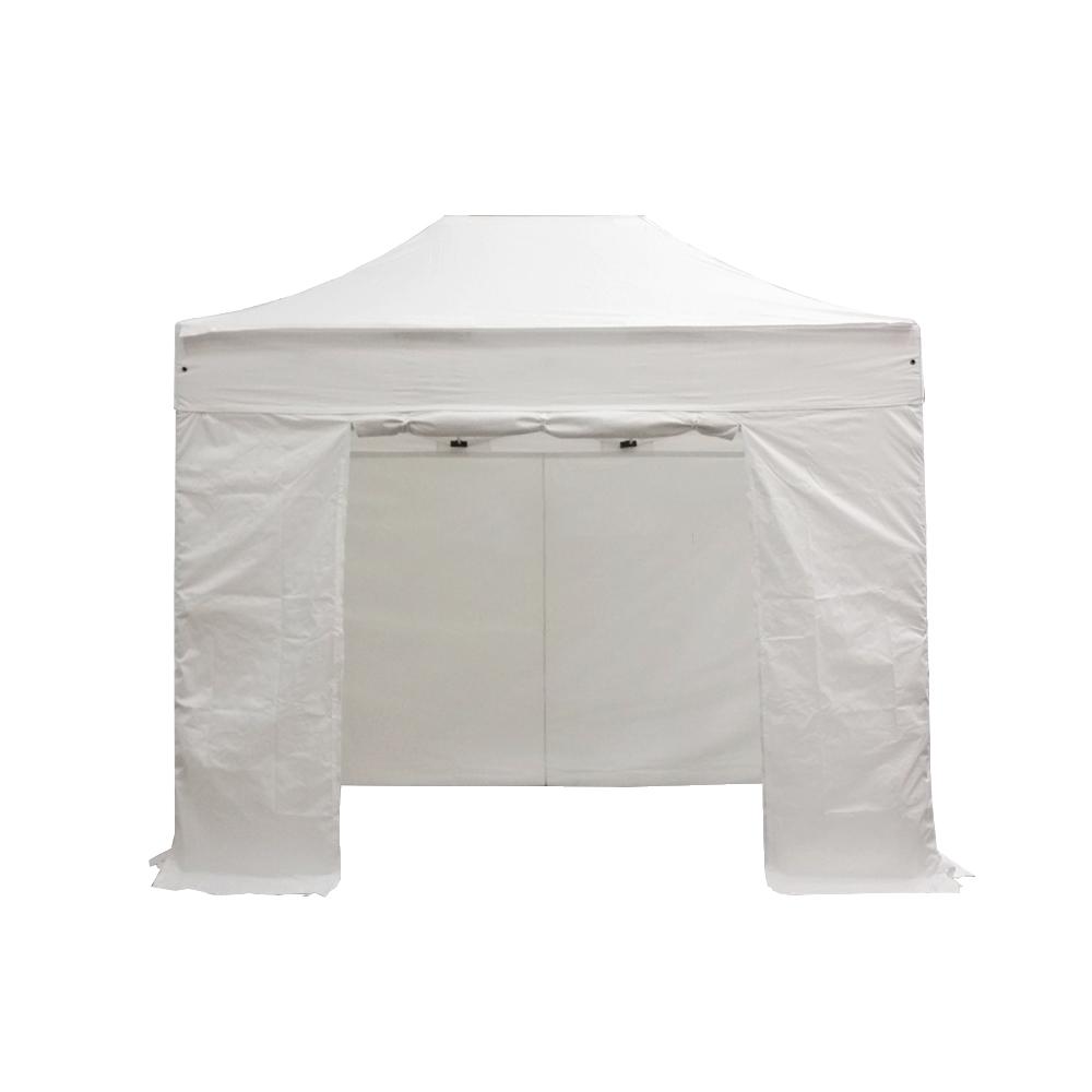 barnum pliant pro 2x3 pack complet alu 50 pvc 520g m